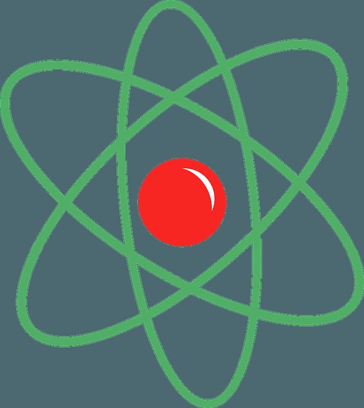 Atom Clip Art