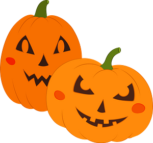 Pumpkin patch clipart