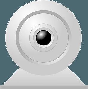 Webcam clipart
