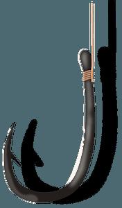 Hook clipart