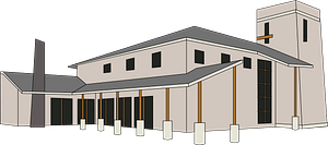 Providence Bible Church clipart