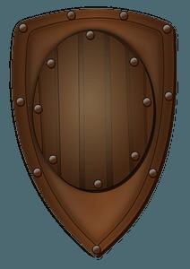 Shield clipart
