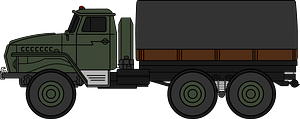Lorry clipart