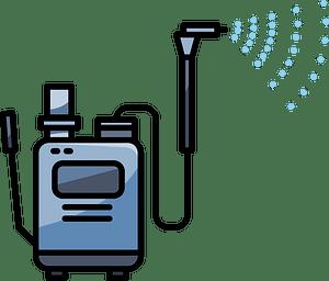 Pressure washer clipart