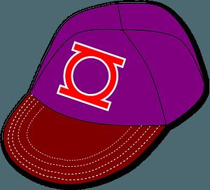 Baseball Cap clipart