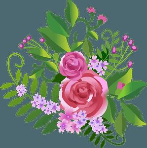 Roses Desgn clipart