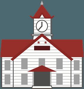 School Building clipart