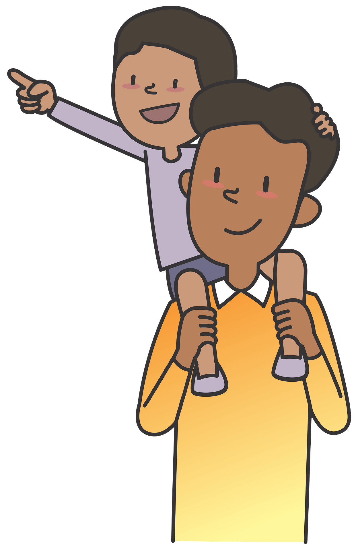 Father Drawing Son PNG, Clipart, Boy, Cartoon, Child, Communication,  Conversation Free PNG Download