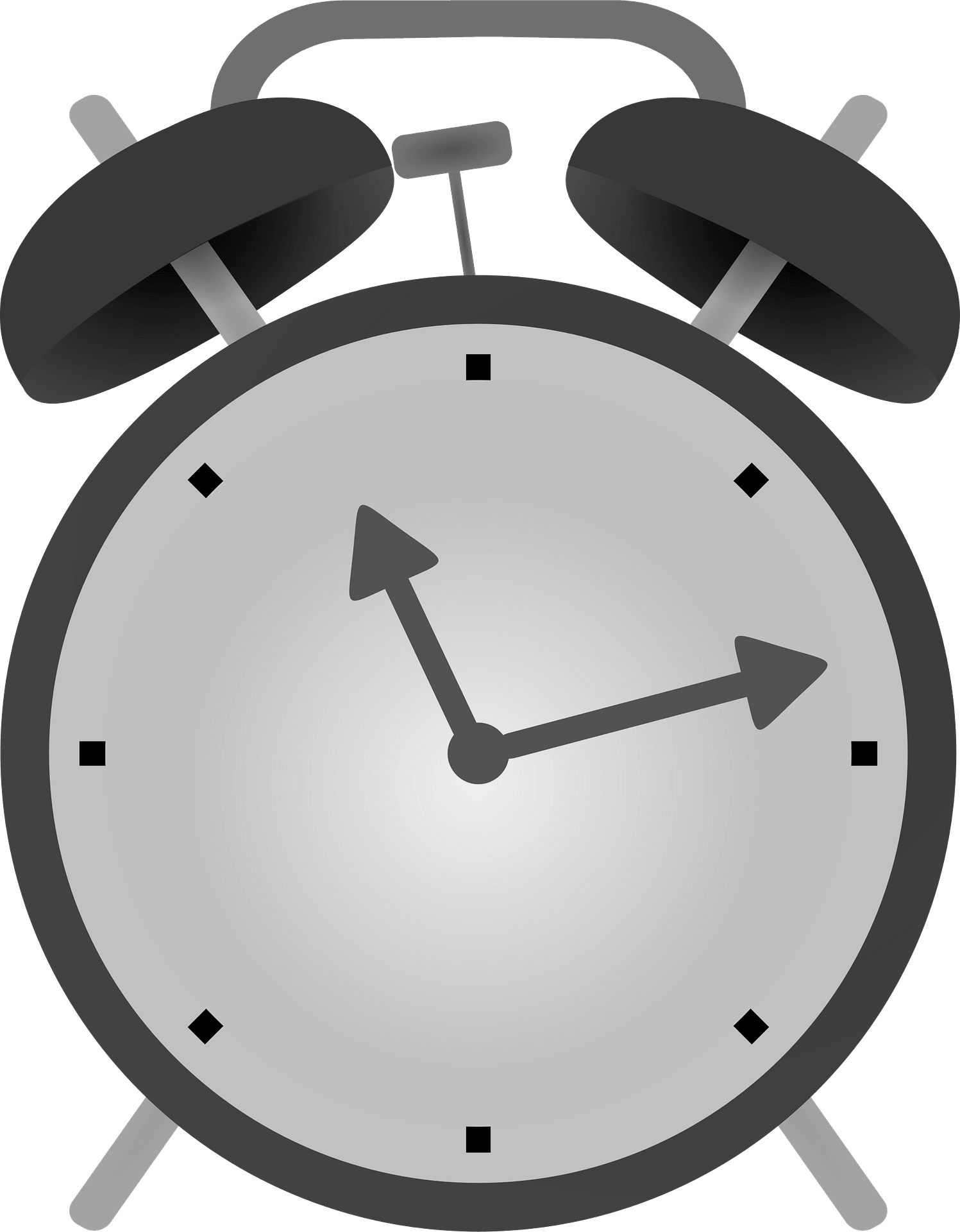 Free Picture Of An Alarm Clock, Download Free Clip Art, Free Clip Art on  Clipart Library