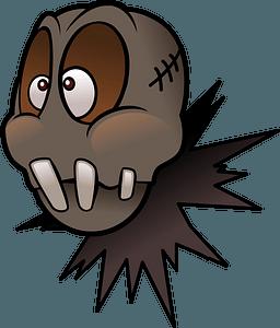 Avatar Scarecrow clipart