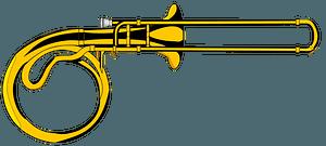 Contrabass Trombone clipart