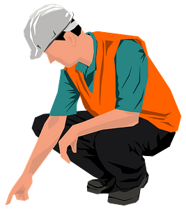 Engineer clipart