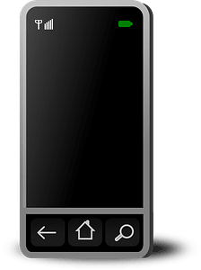 Smart Phone clipart