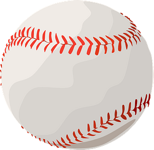 Baseball clipart