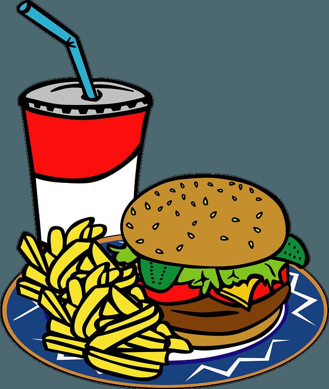 Fast food icon Clipart | +1,566,198 clip arts