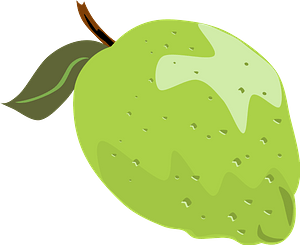 Lime Variations clipart