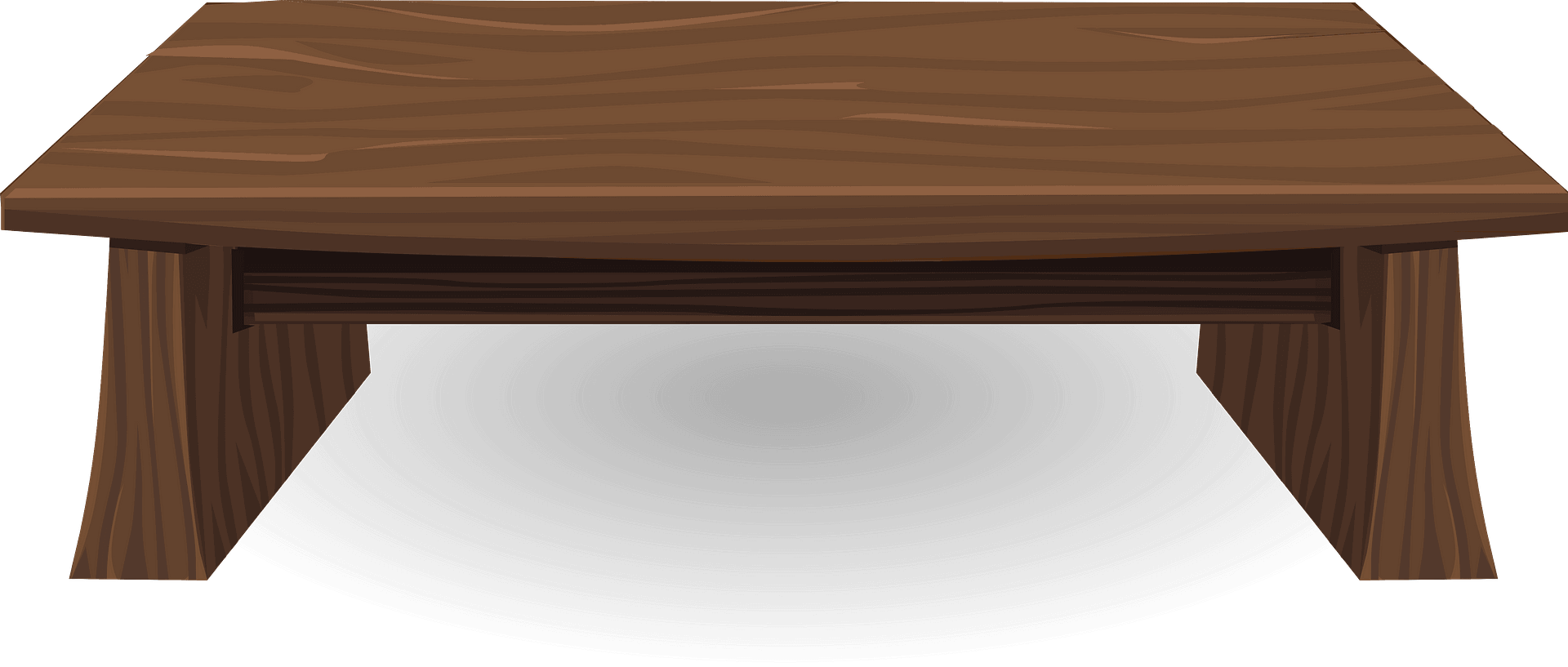 Glitch Simplified Wooden Table Clipart Free Download Transparent Png Creazilla