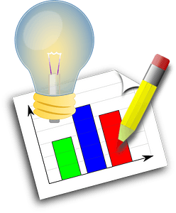 Project Idea clipart