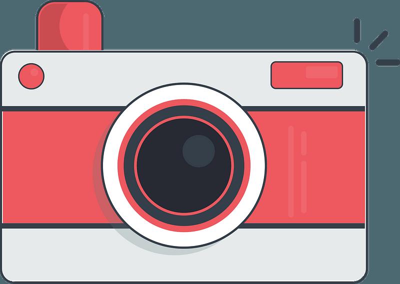 Camera Clipart Free Download Transparent Png Creazilla