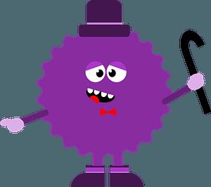 Cartoon Monster Random clipart