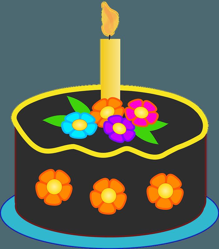 Super Chocolate Birthday Cake Clipart Free Download Transparent Png Funny Birthday Cards Online Amentibdeldamsfinfo