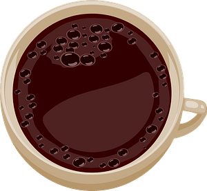 Cup of Cocoa clipart
