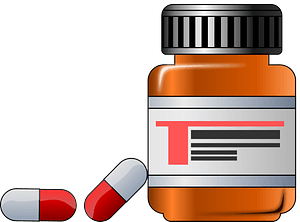 Medicine - Drugs clipart
