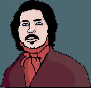 Friedrich Engels clipart