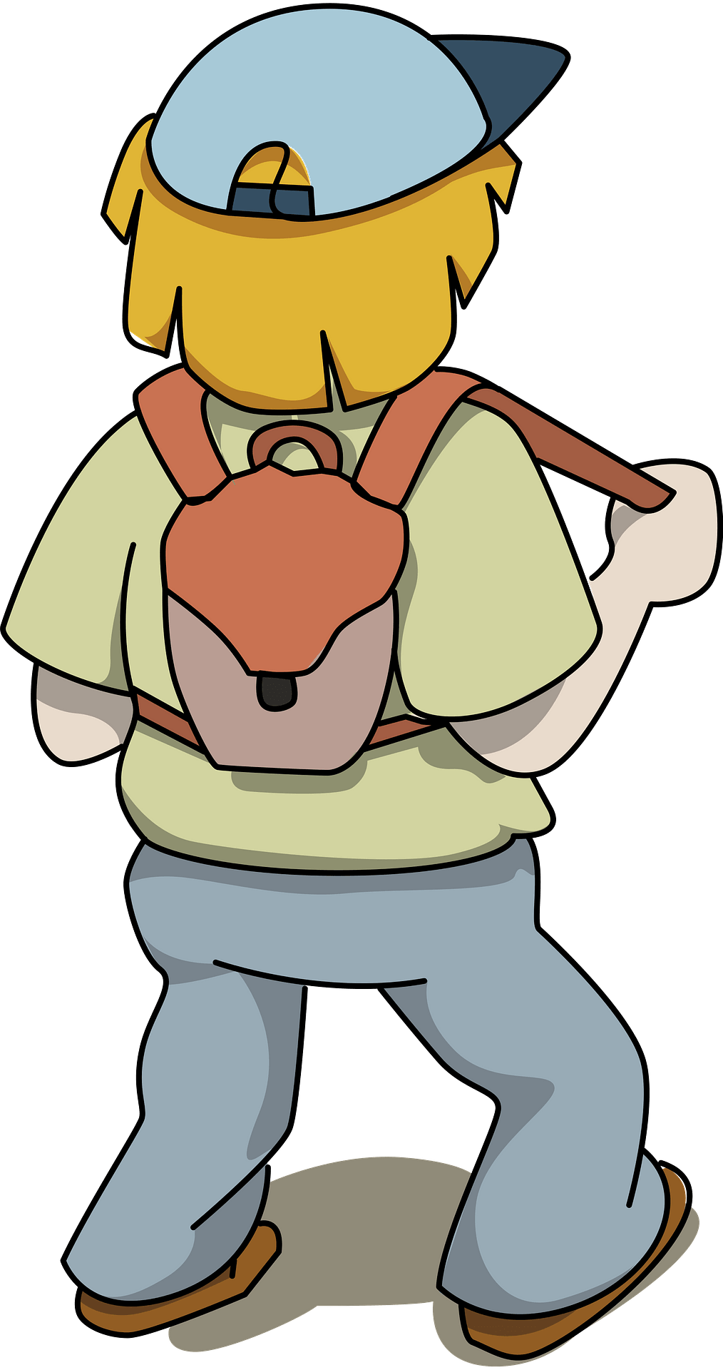 Free People Hiking Cliparts, Download Free Clip Art, Free Clip Art on  Clipart Library