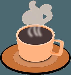 A Hot Cup of Tea clipart