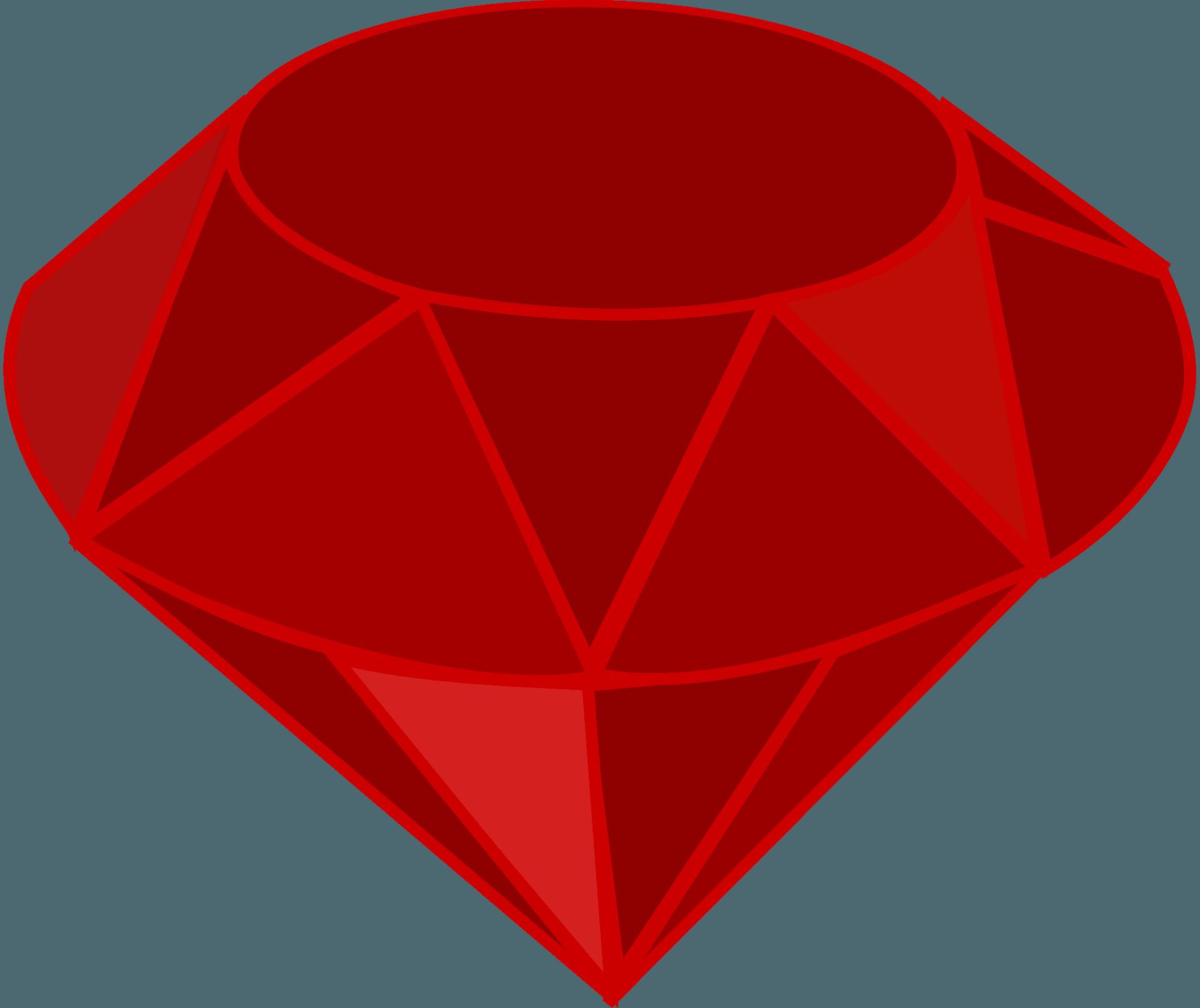 Ruby clipart. Free download transparent .PNG | Creazilla