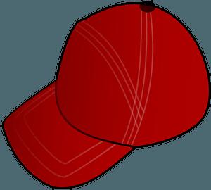 Red Cap clipart
