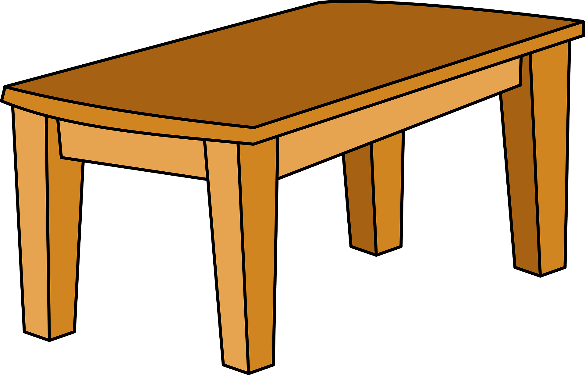 Picture of: Coffee Table Clipart Free Download Transparent Png Creazilla