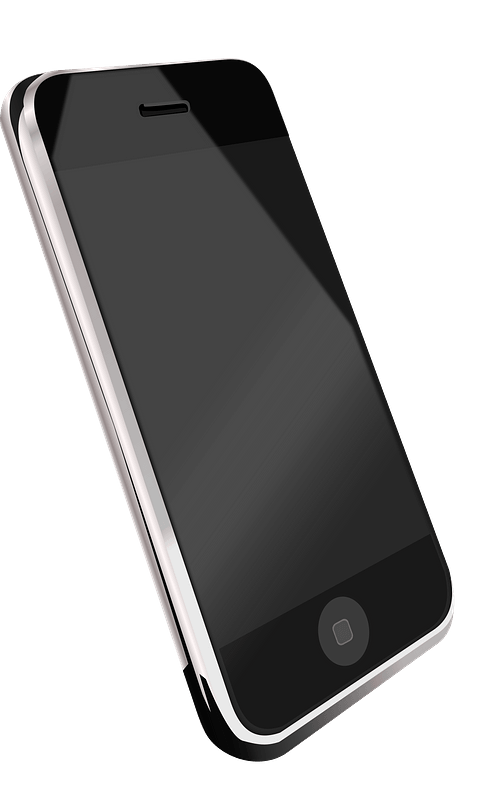 Modern Cell Phone Clipart Free Download Transparent Png Creazilla