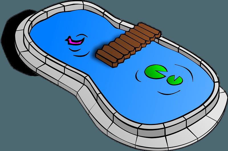 Dock Clip Art
