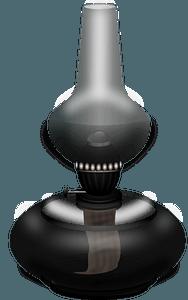 Oil Lamp clipart