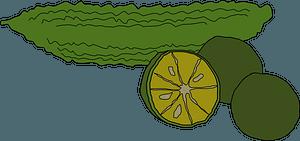 Green Vegetables clipart