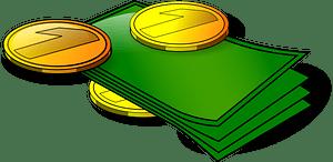 Money clipart