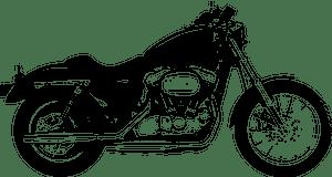 Bike clipart