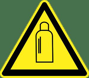 High pressure clipart