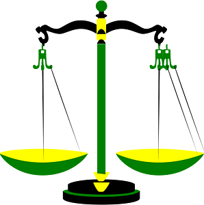 Justice clipart