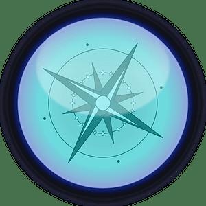 Compass clipart