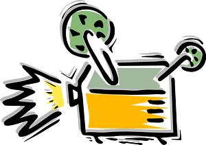 Projector clipart
