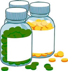 Tablets clipart