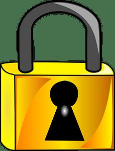 Locker clipart