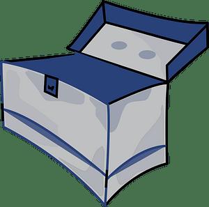 Toolbox clipart