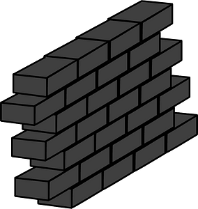 Wall clipart