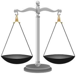 Scales clipart