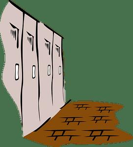Lockers clipart