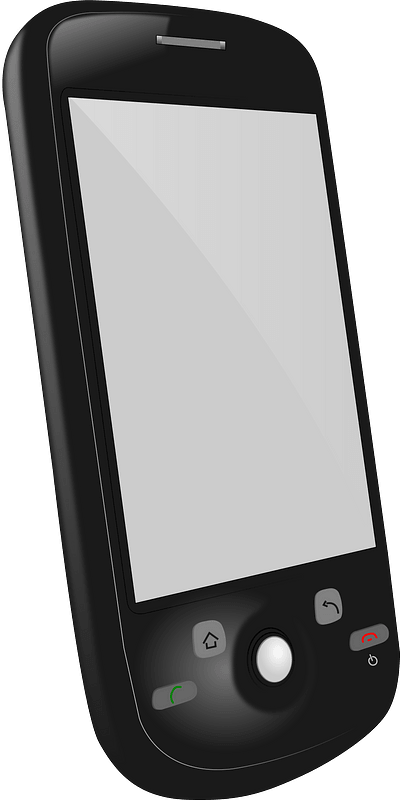 Smartphone clipart, Smartphone Transparent FREE for download on  WebStockReview 2020